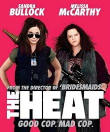 <i>The Heat</i>'s Rap Sheet: Funny but Endlessly Profane